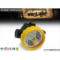 China 4000 Lux Industrial Cordless Mining Lights Explosion - Poof PC Material  wholesale