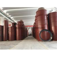 China Gas Treatment Wet Scrubber System , Air Filter Dust Collector Coal Fired Boiler  wholesale