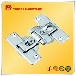 China Promotional Furniture kitchen cabinet 180 degree adjustable concealed hinges for door  (YD-142) on sale