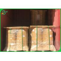 China Hard Stiffness 1.2mm 1.4mm 1.6mm White Absorbent Paper For Coaster Board wholesale