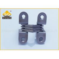 Buy cheap Hidden 180 Degree Metal Stainless Steel Concealed Hinges For Cabinets from wholesalers