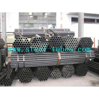 Quality ASTM A135 Electric-Resistance-Welded tube steel pipe for Automotive Industry for sale
