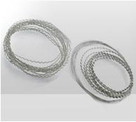 China Fe-Cr-Al nichrome resistance wire on sale