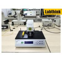 China 32kg Film Thickness Measurement Device With Automatic Specimen Feeding wholesale