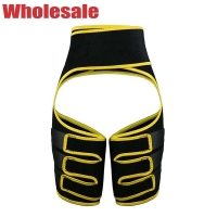 China Ergonomic Waist Arm And Thigh Trainer Booty Sculptor Thigh Trimmers wholesale