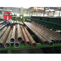 Quality Seamless Steel Tubes and Pipes for High Pressure Boiler GB 5310 for sale
