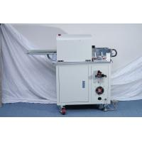 Quality pcb depaneling machine The high-tech feeding facilities/Weight 120kg pcb for sale