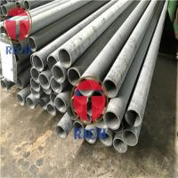 Quality GB/T5312 Carbon Carbon manganese Seamless Steel Tube Thickness 1- 80mm for sale