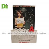 China Unique Cardboard Standee Display For Promotion / Cardboard Point Of Sale Display wholesale