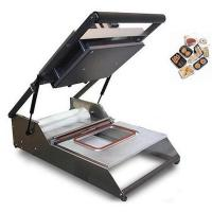 China chinacoal07food sealer, Manualtraysealingmachine, HS300 manual food sealer wholesale