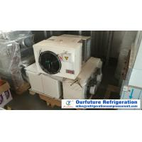 China Anti - Corrosion CO2 Evaporator For Freezer Tunnel And Other Freezer System wholesale