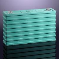 Rechargeable Lithium Battery For Electric Bus , EV Lithium Ion Battery Pack