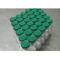 China Pharmaceutical Human Growth Peptides , PEG-MGF Peptides For Muscle Growth wholesale
