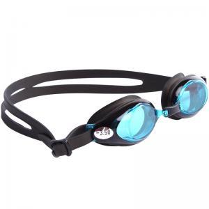 China Child Corrective Optical Swim Goggles wholesale