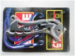 China spare parts Brake Levers & Clutch Levers wholesale