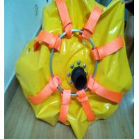 China Offshore Crane & Davit Load Test PVC Material Water Weight Bags for Sale wholesale