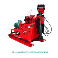 China Zlj-2900 Coal Field Tunnel Engineering Drilling Machine wholesale