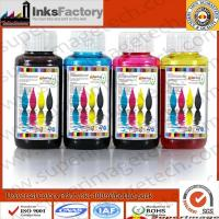 China Universal Print Ink for Epson (Aqueous dye inks) wholesale
