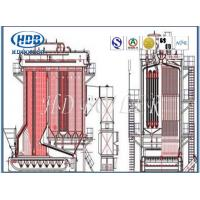 Quality Hi Pressure Customized Hot Water Cfbc Boiler , Fluidized Bed Combustion Boiler for sale