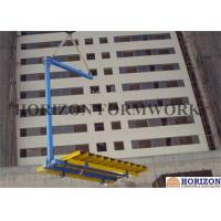China Versatile Floor Slab Formwork Systems EN1065 Prop For Decking Concrete wholesale