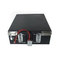 China 30A 60Ah 48 Volt Lithium Ion Battery Pack High Energy Density wholesale