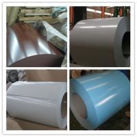 China Akzonobel or Nippon Painting Coated Color Steel Coil matt surface for decoration wholesale