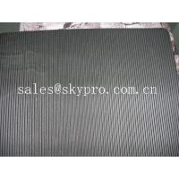 China Customizable densitie / hardness / texture EVA foam sheet or rolls wholesale