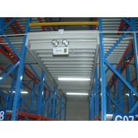 China NOVA Corrosion Proof Multi Tier Racking System For Mezzanine 9000 mm Height wholesale