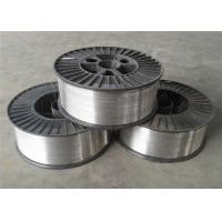 China ER4043 Aluminium Welding Wire Diameter 0.8 - 4.0mm Aluminum Mig Welding Wire wholesale