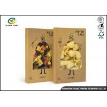 Buy cheap Customed Printed Pasta Food Packing Boxes / Matt Lamination Fold Paper Box from wholesalers