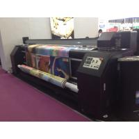 Wholesale 100% Cotton Fabric /  Textile Digital Printing / Sublimation Flag Printing Machine from china suppliers