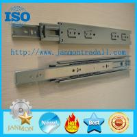 Wholesale Sliding drawer guides,Furniture sliding guides,Ball bearing drawer guides,2 fold guides,3 fold guides,Cabinet slides from china suppliers