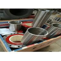 China Customized Welded Stainless Steel Bushings High Wear And Corrosion Resistant wholesale