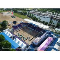 Buy cheap Water Proof Event Party Marquee Tent With Windows / 10 x 10m 8 x 8m Pagoda Gazebo Tent from wholesalers