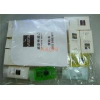 China Special Luxury Hotel Amenities Supplier Charming Personal Care Disposable Set wholesale