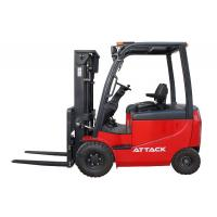 China 1.5-3t K Series Balance Weight Type Electric Forklift Truck on sale