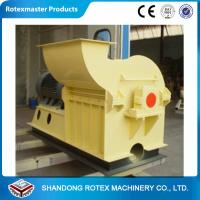 China ROTEX Biomass Wood Straw HammerMill Grinder , Wheat Grinding Mill wholesale