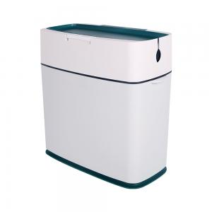 China Quick Packing Intelligent Trash Bin 10L Large Capacity Space Free Design wholesale
