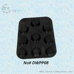 China Trapezoidal Resin Polishing Pads wholesale