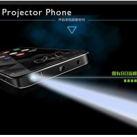 China Projector Mobile Phone Android 32GB ROM MT6753 Octa Core 5.5 inch Android 5.1 Setro D8 wholesale