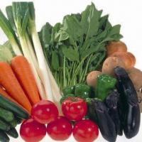 China Fresh Vegetables, Pollution-free, Asparagus, Broccoli and Others wholesale