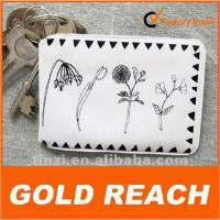 China PVC Oyster Card Holder wholesale