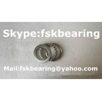 China Steel Cage SKF 51205 Plain Thrust Ball Bearings Small Size Chrome Steel wholesale