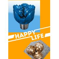 API 9 1/2 IADC 617 Kingdream Tricone Rock Bit For Drilling Hole  That Customer Trust