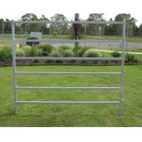 China Heavy Duty 25pcs Bundle Heavy Duty Used Cattle Yards For Sale & Gate for Au wholesale