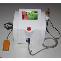 China Combine use hyaluronic acid microneedle fractional radiofrequency for wrinkles wholesale