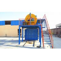 China Automatic Waste Foam PE Recycling Machine / Plastic Recycling Machinery wholesale