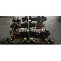 China Sumitomo LS78RH crawler crane undercarriage quality parts forging bottom roller. on sale