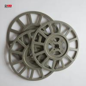 China Customized Size Rigid Foam Insulation Washers , Plastic Washers For Screws wholesale