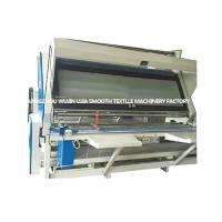 Quality Automatic Non Woven Fabric Winding Machine Fabric Roll To Roll Cutting Machine for sale